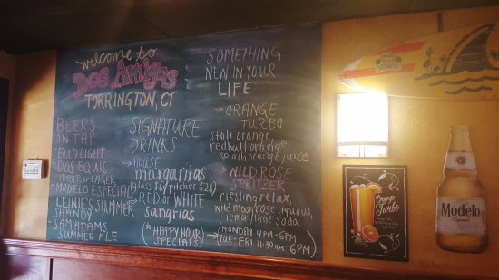 Torrington, CT: The Board