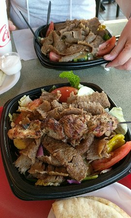 Saint Charles, IL: Just Kabobs