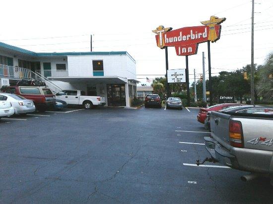 The Thunderbird Inn Image