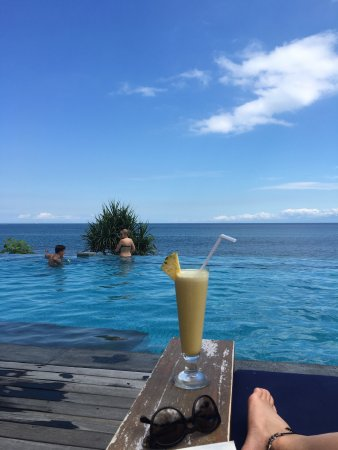 Best resort/hotel in all of Indonesia