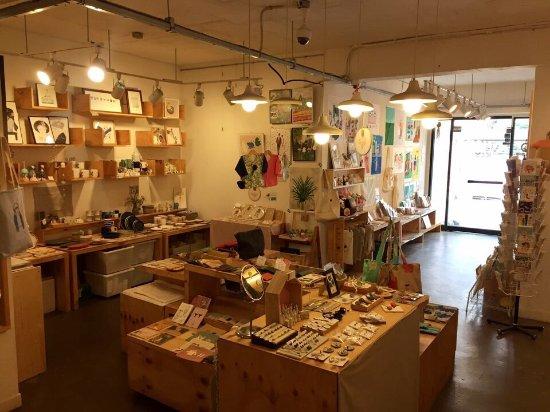 Creative Life Store KEY