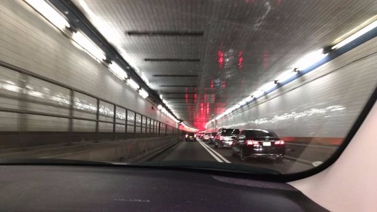 ‪Holland Tunnel‬
