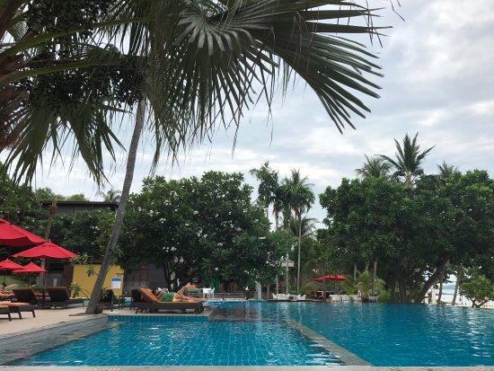 New Star Beach Resort: photo4.jpg