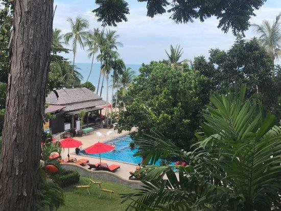 New Star Beach Resort: photo6.jpg