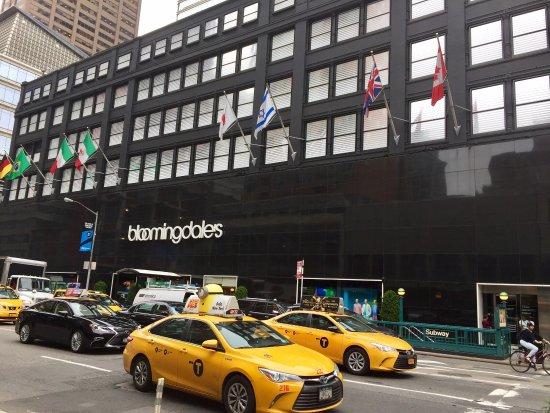 Bloomingdale's (Nueva York) 2020 Qué saber antes de ir