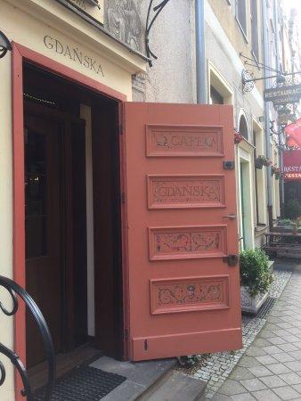 Restauracja Gdanska : photo7.jpg