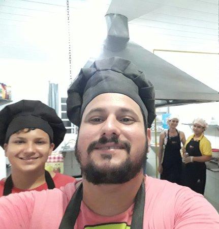 Sorriso, MT: Melhor opção em Hambúrguer artesanal!