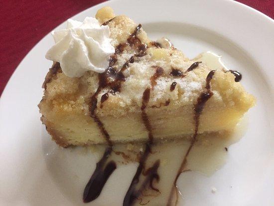 Chester, Güney Carolina: Limoncello Torte
