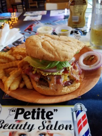 Chubbyz Tavern Grill
