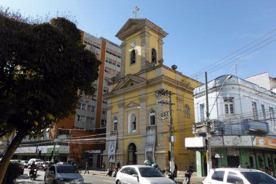 Catedral Metropolitana São João Batista