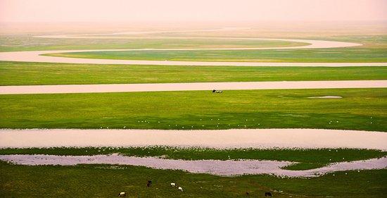 Hejing County, Cina: pic13