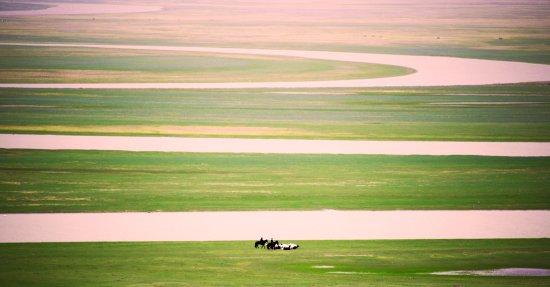 Hejing County, Cina: pic15