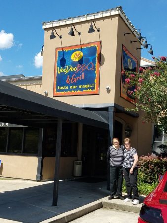 VooDoo BBQ and Grill: 20170614_153526_large.jpg