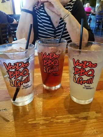VooDoo BBQ and Grill: 20170614_154622_large.jpg
