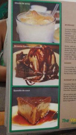 Kaxapa Factory: Desserts!!!