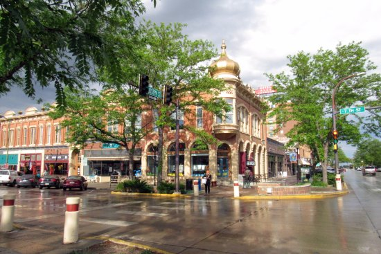 Events Downtown Rapid City