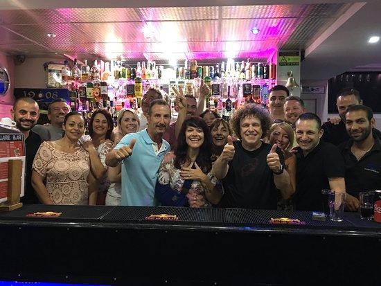Top Gay Clubs & Bars in Malta