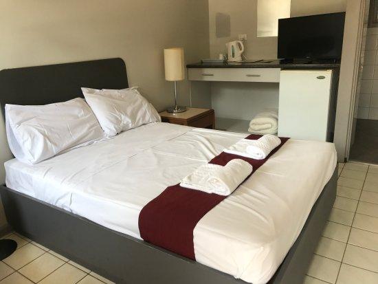 Capricornia Motel Hotel