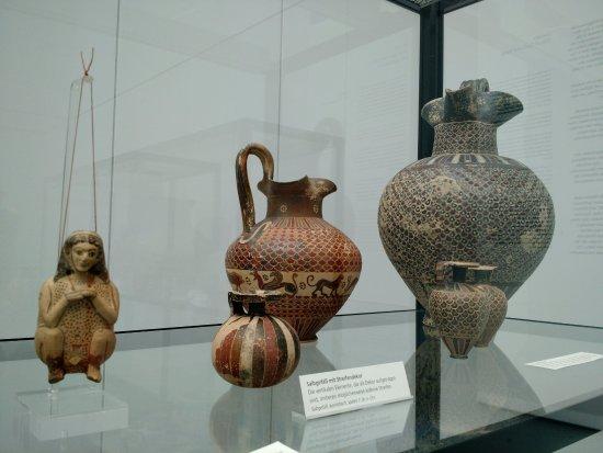 Staatliche Antikensammlung: Museum of Antiquities (Antikensammlungen)
