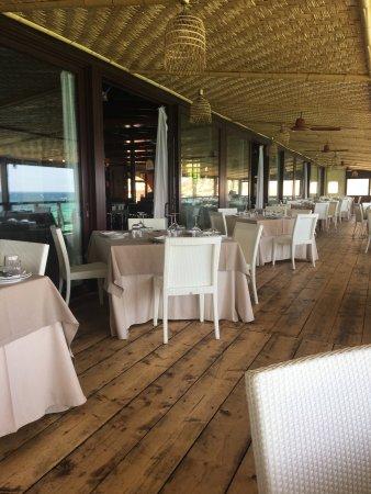 terrazza - Foto di Lo Scoglio, Cagliari - TripAdvisor