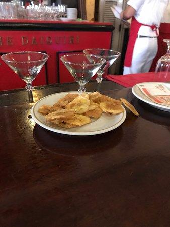 Restaurante Floridita : photo0.jpg