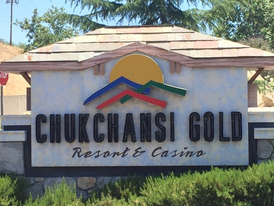 Photo0jpg Picture Of Chukchansi Gold Resort Casino Coarsegold