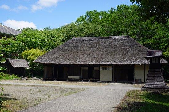 Okuaizu Museum