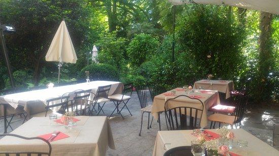 Restaurant Bistro Pienzenau: Bistro Pienzenau