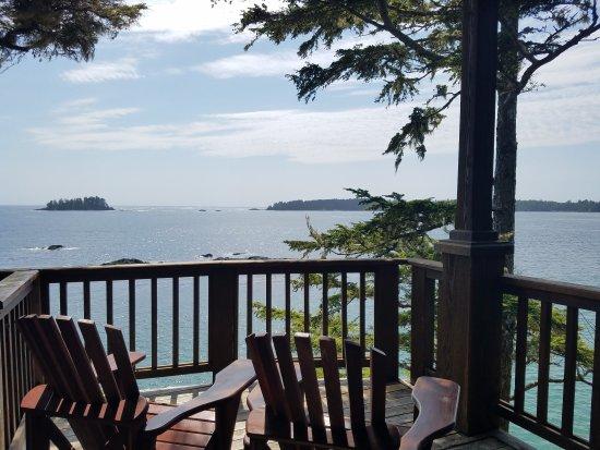 Middle Beach Lodge: 20170611_162626_large.jpg