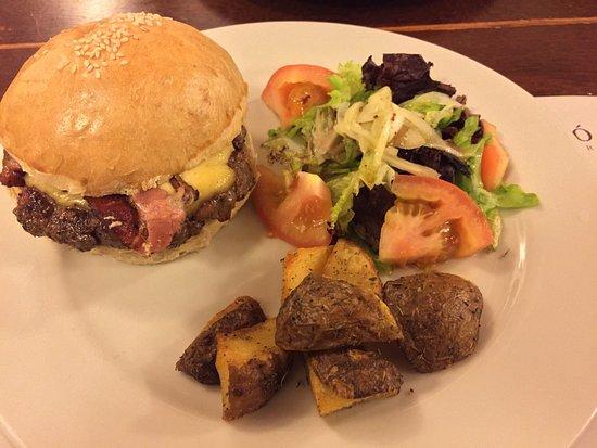 Restaurante El Bistro: Una experiencia que hay que vivir en santa marta 👌🏽