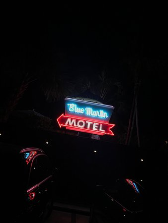 Blue Marlin Motel: photo2.jpg