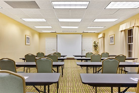 Pearl, MS: Meeting Room