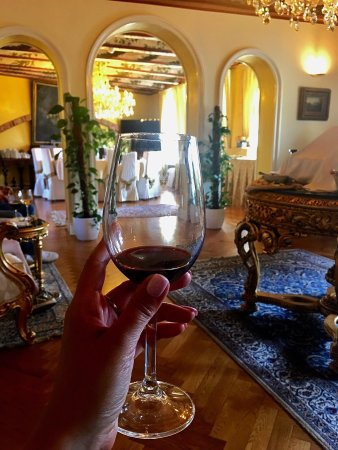Alchymist Prague Castle Suites: photo3.jpg