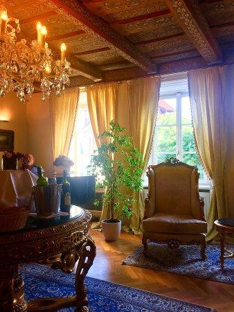Alchymist Prague Castle Suites: photo4.jpg