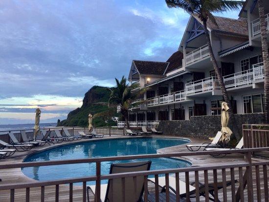 Hotel Boucan Canot: photo0.jpg