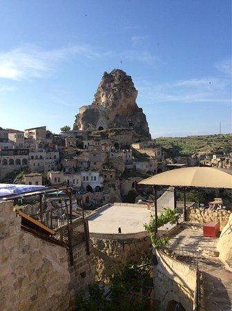 Hezen Cave Hotel : photo0.jpg