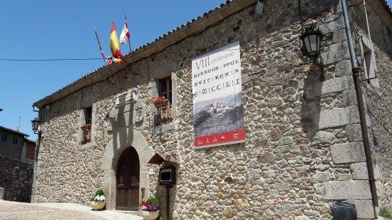 Ayuntamiento de Miranda del Castañar
