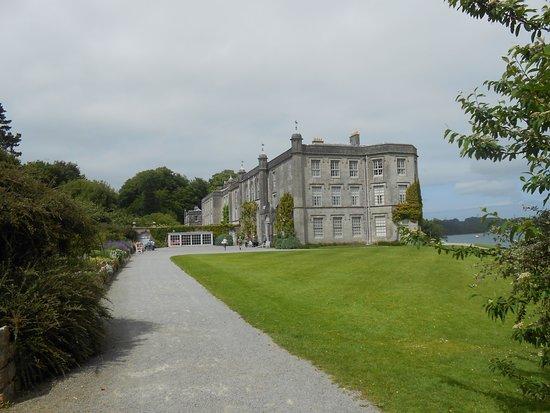 Llanfairpwllgwyngyll, UK: Plas Newydd House