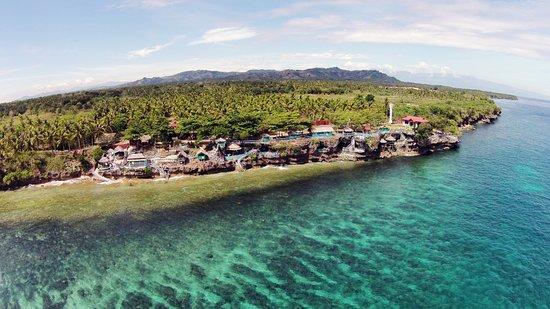 Misamis Oriental Province, Philippines : Punta Diwata