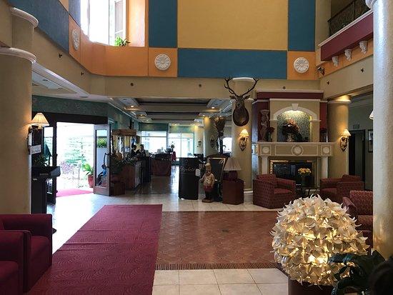Hotel Elizabeth Baguio: photo0.jpg