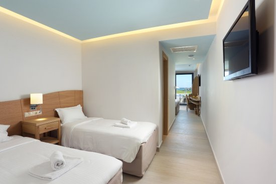 Interior - Picture of Lyttos Beach Hotel, Crete - Tripadvisor