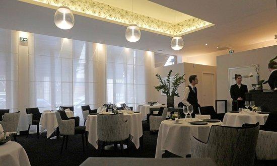 Restaurant Le Gourmet De Seze Lyon