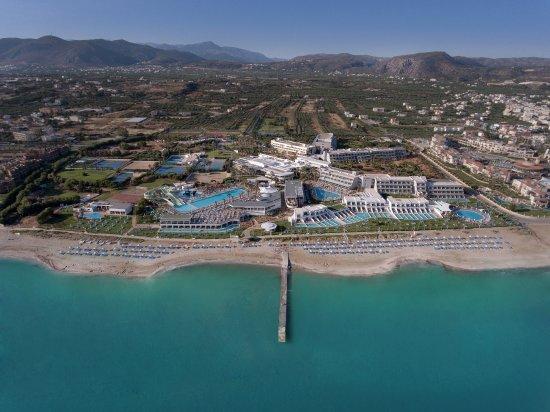 Lyttos Beach Hotel 200 ̶2̶2̶7̶ Updated 2018 Prices