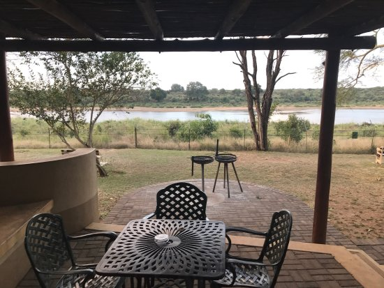 ‪‪Lower Sabie Restcamp‬: One of our favorite camps in Kruger!‬