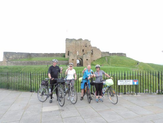 Lancaster, UK: Tynemouth