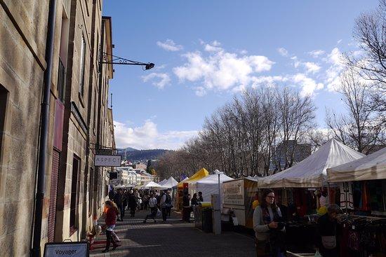 Salamanca Market: Salamanca Market
