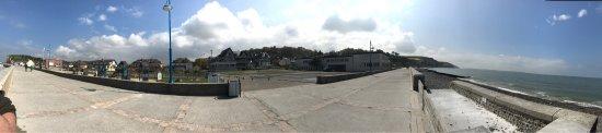 Pourville-sur-Mer, Prancis: Très beau séjour. J'y retournerais sans soucis.