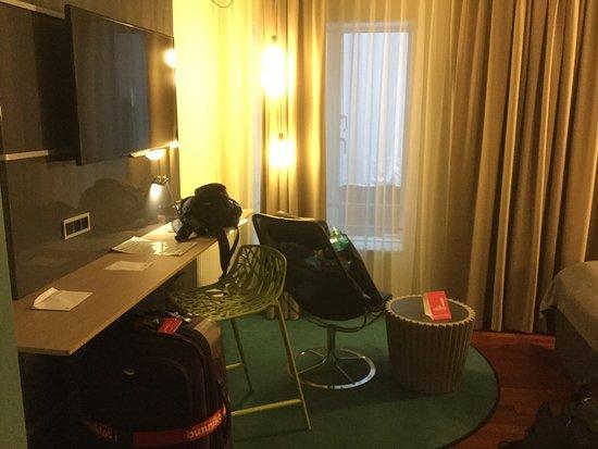 Comfort Hotel Vesterbro: photo7.jpg