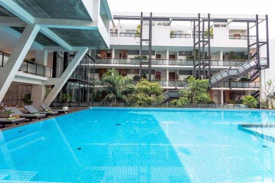 Pool - Picture of Somadevi Residence, Siem Reap - Tripadvisor