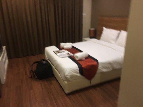 โรงแรม เดอะ คอทเทจ สุวรรณภูมิ: photo0.jpg